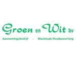Groen en Wit