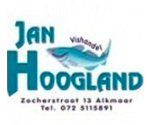 Vishandel Jan Hoogland